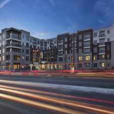 Rental info for Camden Southline