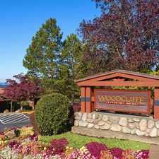 Rental info for Woodcliffe Apartment Homes