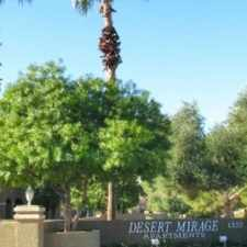 Rental info for Desert Mirage Luxury Apartments