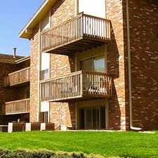 Rental info for The Inverness Apartments