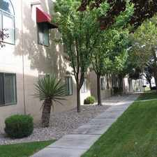 Rental info for Tierra Pointe Apartments in the South Valley area