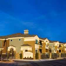Rental info for Olympus Encantada in the Fair West area
