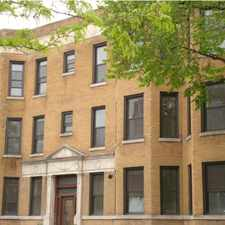 Rental info for 5400-5406 S. Maryland Avenue in the Hyde Park area