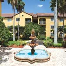 Rental info for Waterways Village Apartments