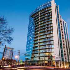 Rental info for Mezzo Apartment Homes in the Peachtree Hills area