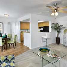 Rental info for Infinity Westshore in the Bayside West area