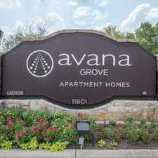 Rental info for Avana Grove
