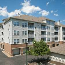 Rental info for The Point at Fort Lee