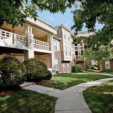 Rental info for Tamar Meadow Apartments