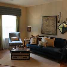 Rental info for Evergreen at the Bluffs