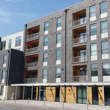 Rental info for Agave in the Arsenal area