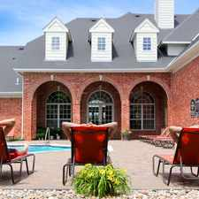 Rental info for Lenox Village Apartments in the Lincoln area