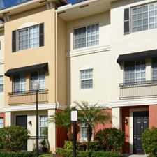 Rental info for Solano at Miramar