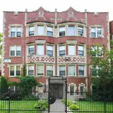 Rental info for 7801 S Saginaw in the Chicago area