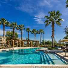 Rental info for Villas at Gateway in the Pinellas Park area