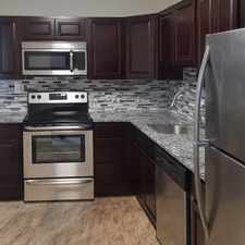 Rental info for Kingswood Apartments in the King of Prussia area