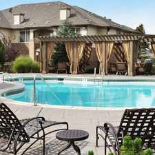 Rental info for Lambertson Farms Apartments in the Denver area