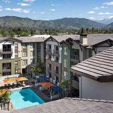 Rental info for Avalon Glendora