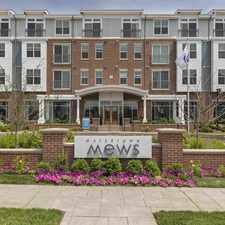 Rental info for Watertown Mews in the Nonantum area