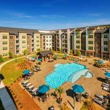 Rental info for Perimeter Lofts Apartments in the Huntersville area