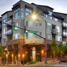 Rental info for 77 Central Apartments in the 98040 area