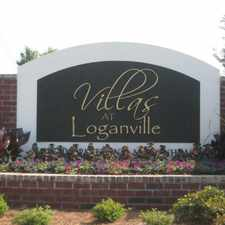 Rental info for Villas at Loganville in the Snellville area