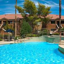 Rental info for The Lido in the Green Valley South area