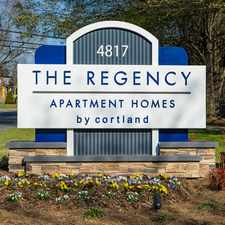 Rental info for The Regency