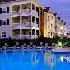 Rental info for Settlers Landing Apartments