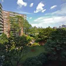 Rental info for 100 Memorial Drive in the MIT area