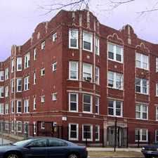 Rental info for 925 East 46th Street
