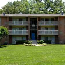 Rental info for Parke Laurel