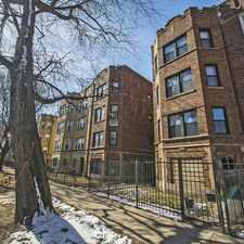 Rental info for 8208 S Drexel Ave
