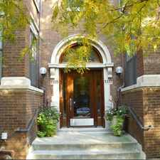 Rental info for 5335-5337 S. Woodlawn Avenue