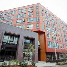 Rental info for Pine & Minor in the Downtown area