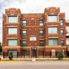 Rental info for Pangea 2900 E 91st Street Apartments in the Chicago area