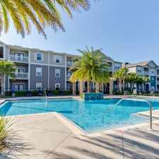 Rental info for The Canopy at Belfort Park in the Baymeadows area