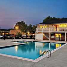 Rental info for Willow Bend Apartments in the Arlington Heights area