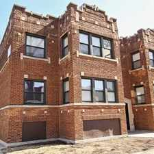 Rental info for 6401 S Maplewood Ave in the Marquette Park area