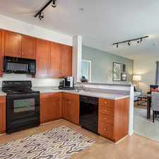 Rental info for Avalon at Cahill Park in the Downtown area