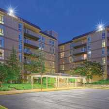 Rental info for Merrill House Apartments in the 22042 area