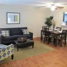 Rental info for Midtown Park in the Raleigh area