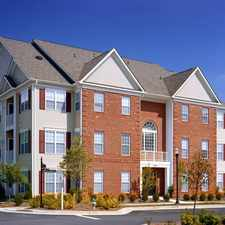 Rental info for Avalon at Traville