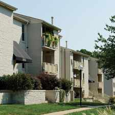Rental info for Annapolis Roads Apartments