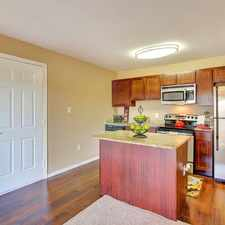 Rental info for Marquis at Barton Trail in the East Oak Hill area