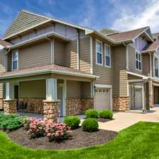 Rental info for Riverstone Apartments in the Prairie Point-wildberry area