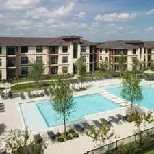 Rental info for The Greens Of Fossil Lake in the Fort Worth area
