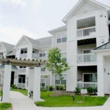 Rental info for Trevors Run Apartments