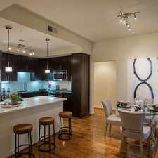 Rental info for 500 Crawford in the Downtown area
