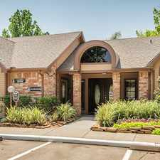 Rental info for Green Tree Place in the The Woodlands area